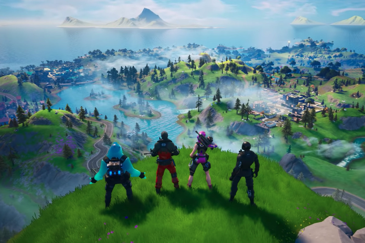 Fortnite Chapter 2s First Season Extended Into 2020 As Epic