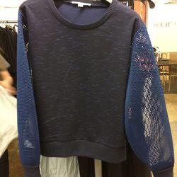 Sweatshirt, $80