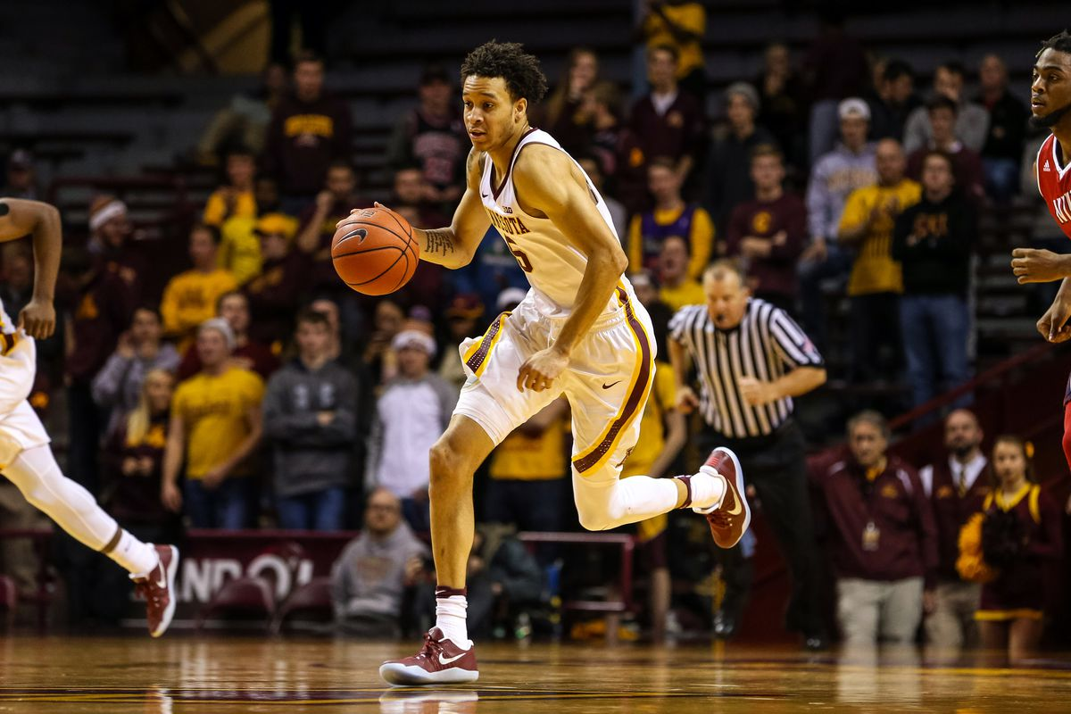 NCAA Basketball: New Jersey Tech at Minnesota