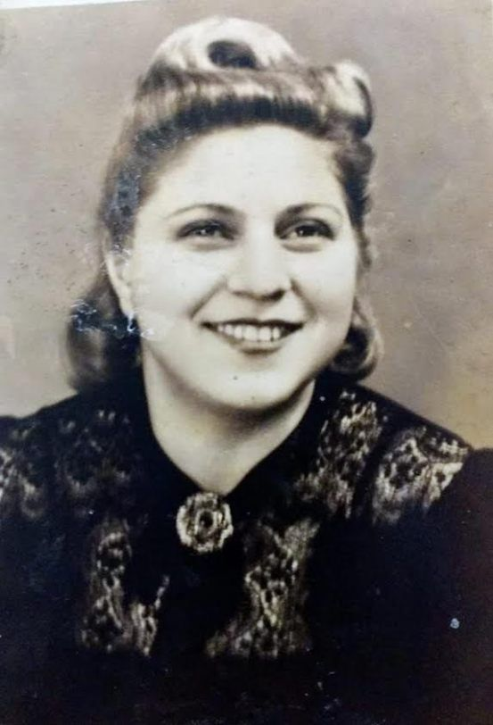 Barbara Steiner.   Provided photo