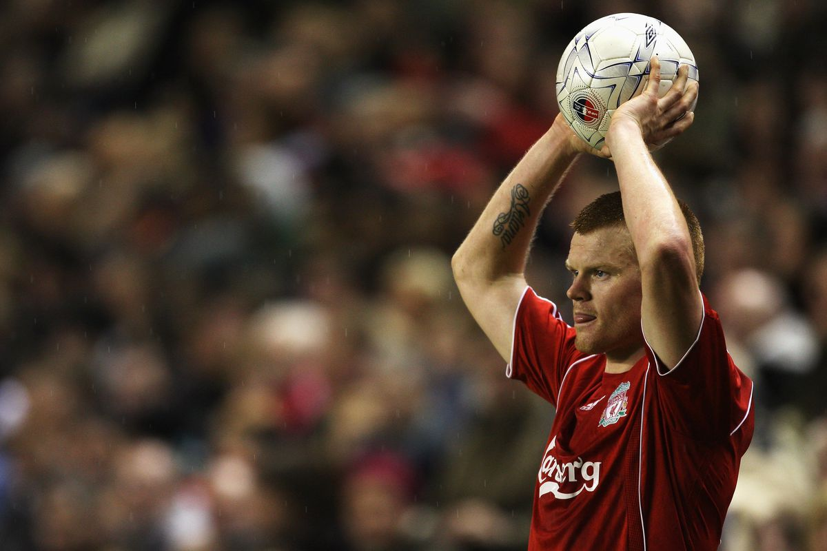 Liverpool v Luton Town - FA Cup 3rd Round Replay