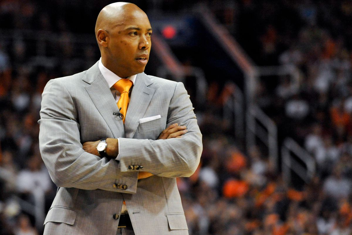 After an 0-3 start to the 2013 WNBA season, Phoenix Mercury coach Corey Gaines said he's ready to get back to what has always worked.