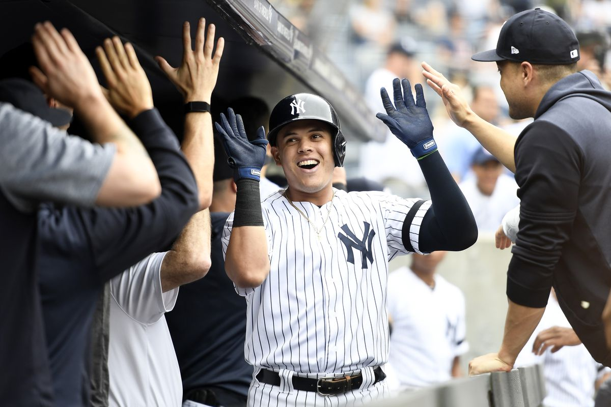 73f8e0b9 Yankees vs. Rays: Lineups, how to watch, streaming, game thread ...