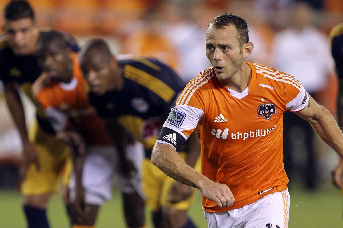Davis and many other World Cup players are back in MLS