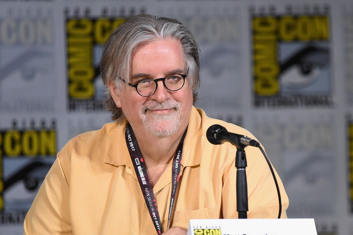 Comic-Con International 2017 - 'The Simpsons' Panel