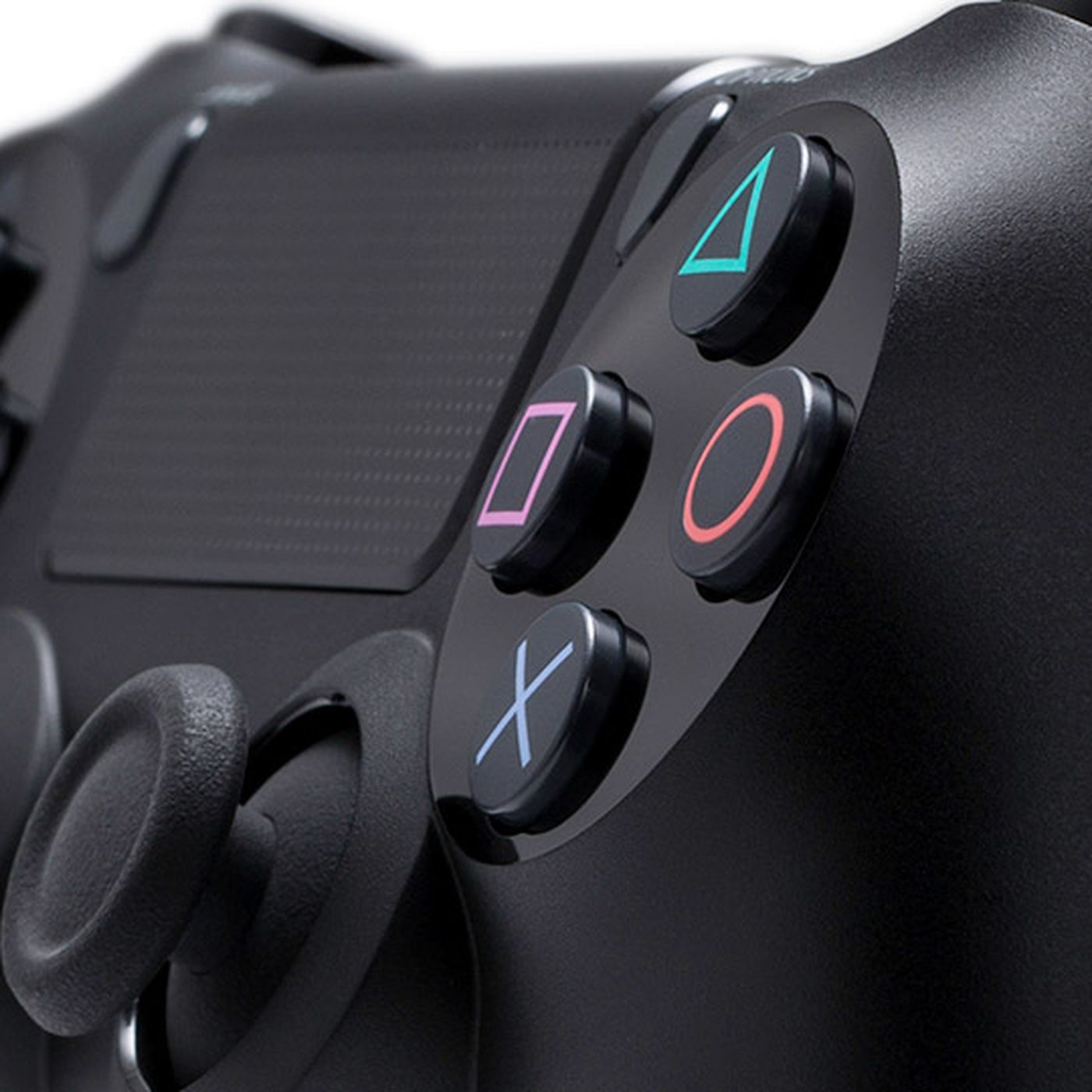 Steam gets native PlayStation 4 controller support - Polygon