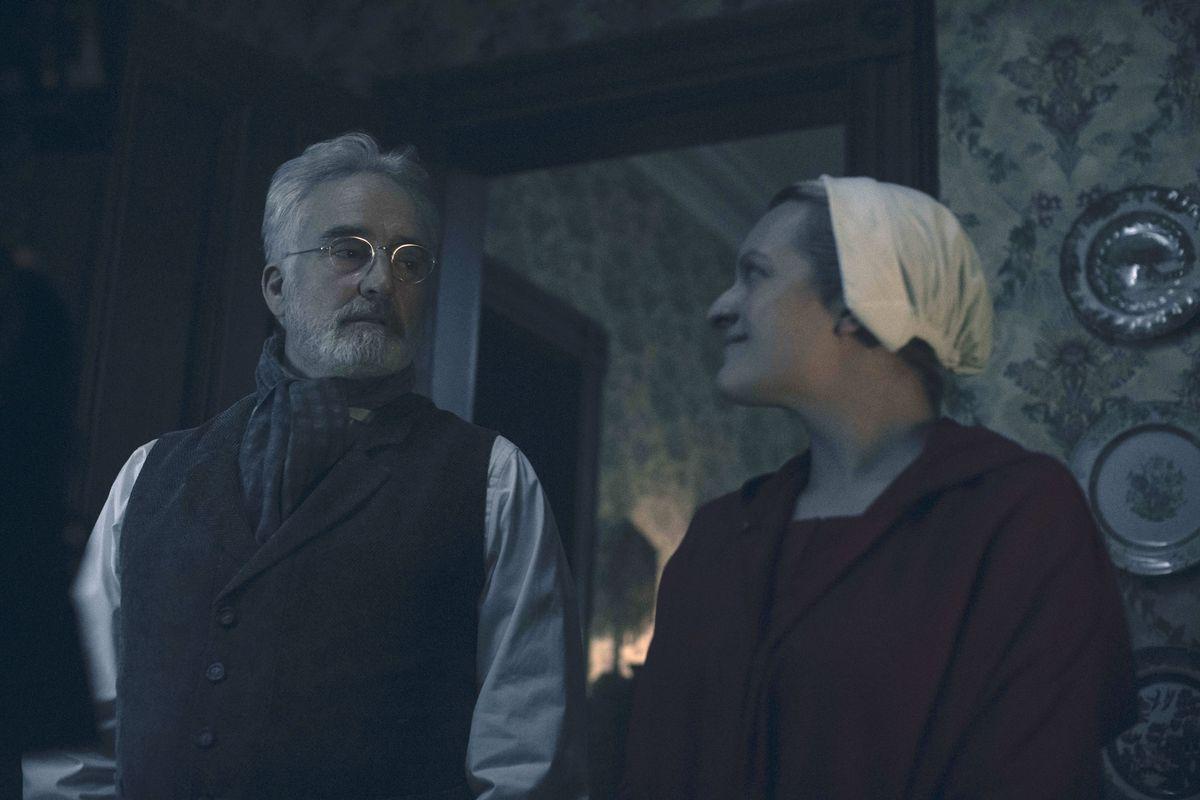 The Handmaid's Tale season 3 finale: A messy season ends