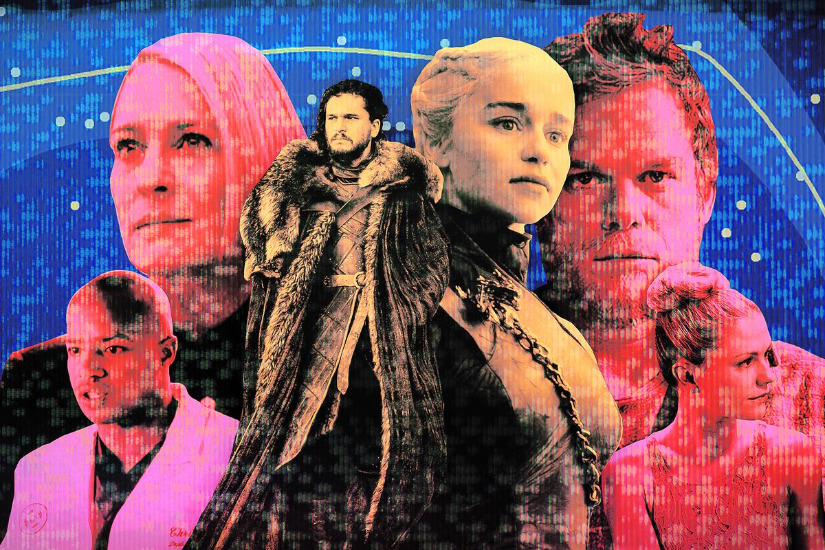 The Long Spite: Was the 'Game of Thrones' Finale the Most