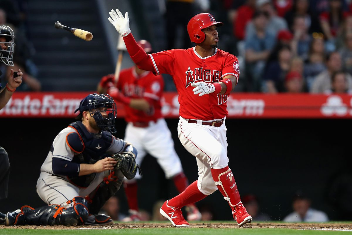 Former Angels infielder Luis Valbuena passes away in tragic car
