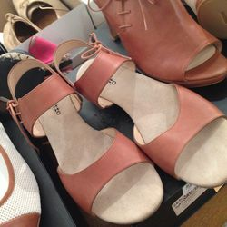 Repetto sandals, $65 (down from $275)