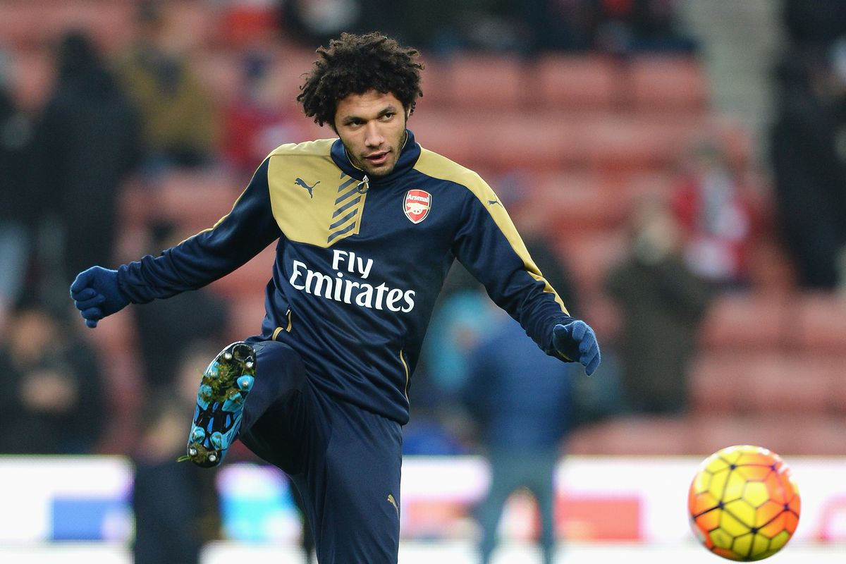 This man, unlike much of the current Arsenal squad, would likely come over to America.