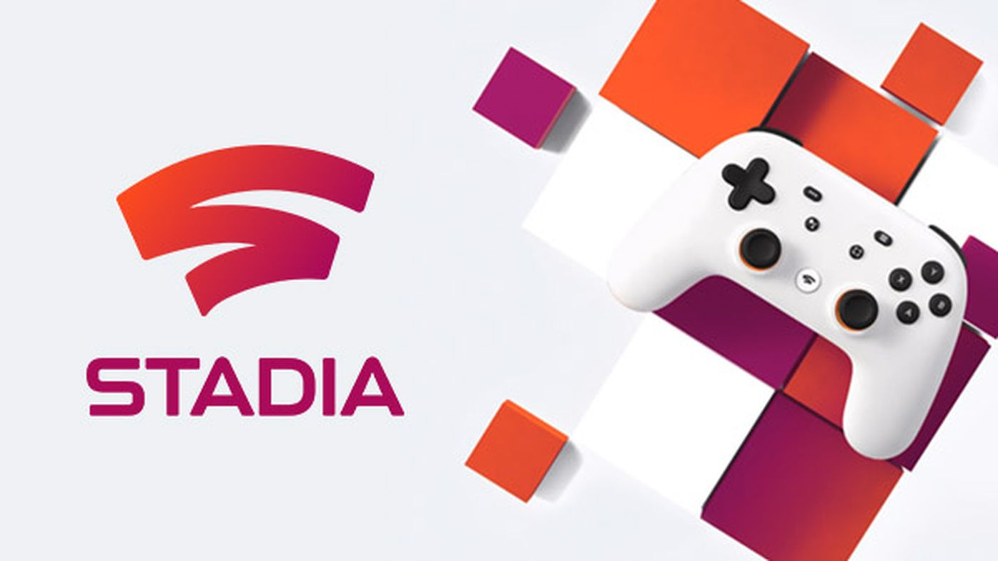 Google gears up to launch streaming game service Stadia