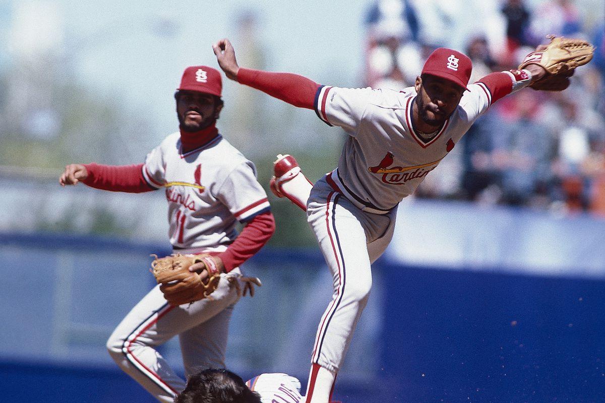Cardinals v Mets