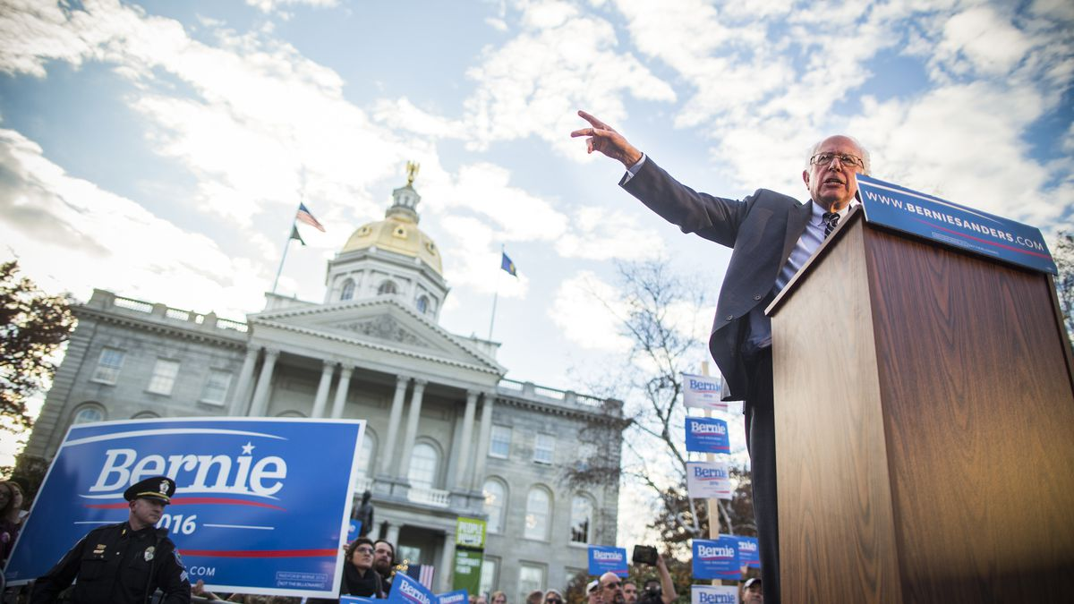 New Hampshire Election 2020.2020 Presidential Election New Hampshire Is All Important
