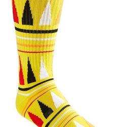 """Richer Poorer <a href=""""""""http://shop.nordstrom.com/s/richer-poorer-swindler-coolmax-athletic-crew-socks-men/3795891?"""">'Swindler' Men's Crew Socks </a>, $14"""