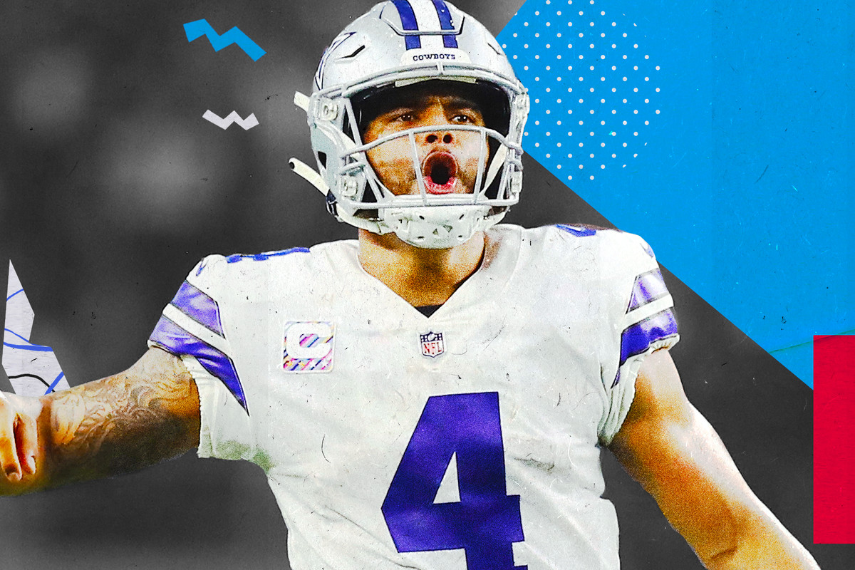 b4fbfe4ba4d4df Why the Cowboys would be right to pay Dak Prescott $30 million per year