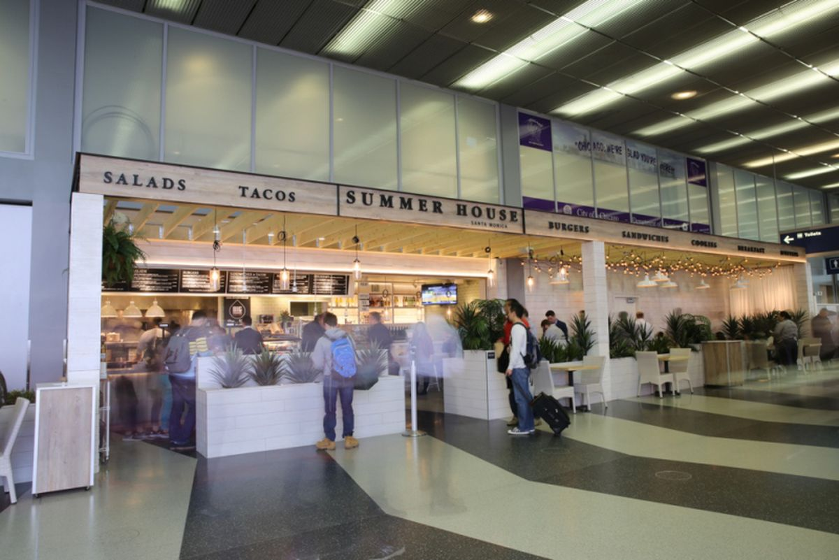 Where To Eat At O Hare International Airport Ord Summer