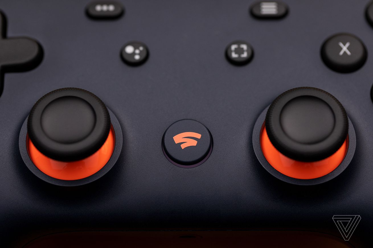 Google reportedly shut down its Stadia studios a week after praising them