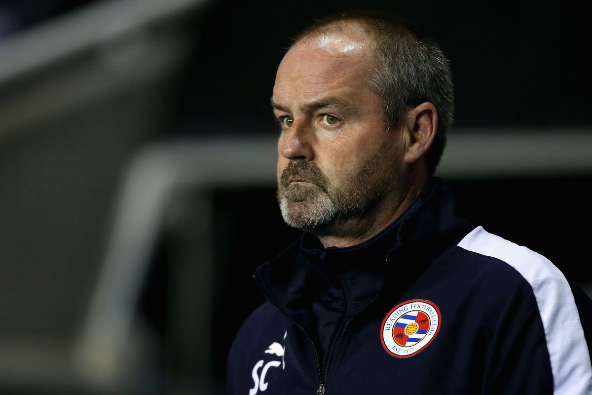 Reading v Everton - Capital One Cup Third Round