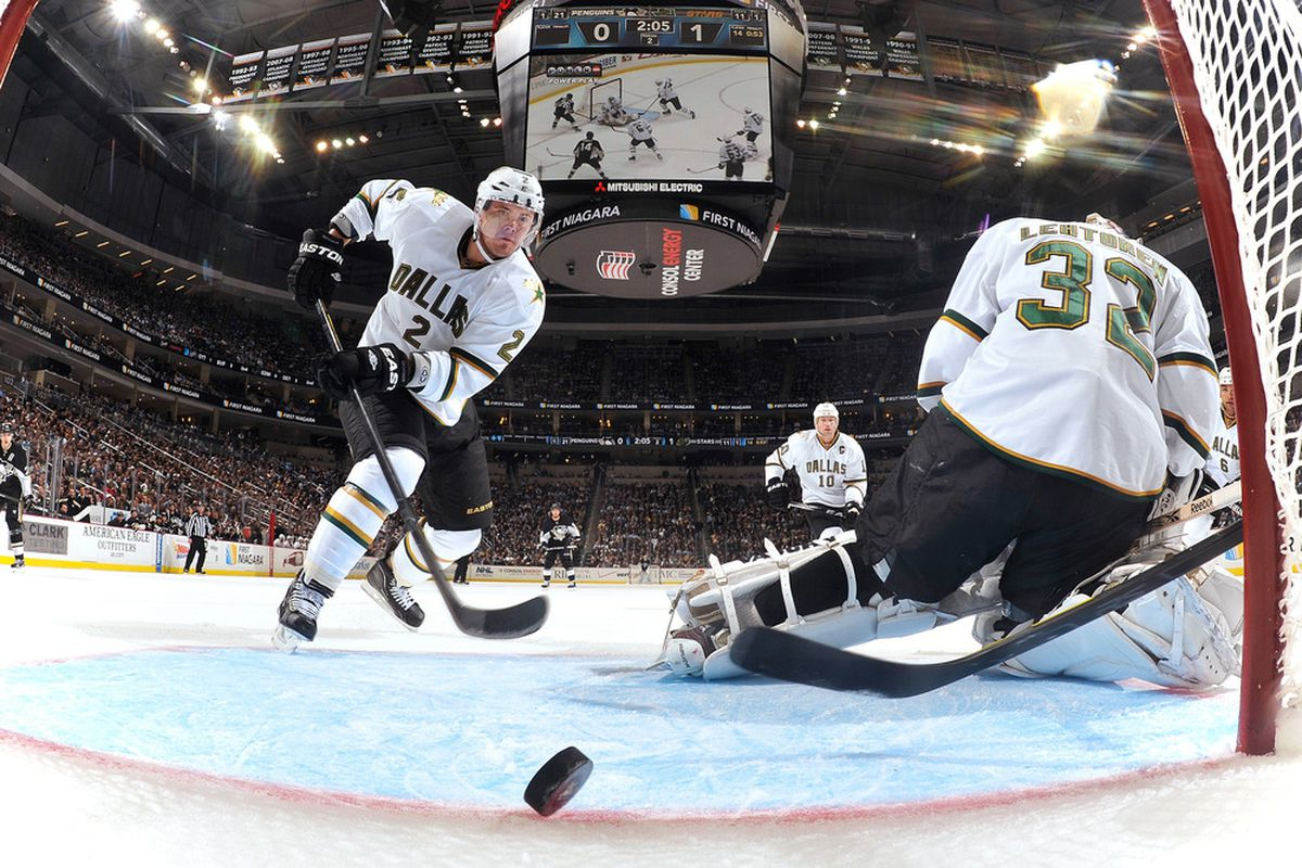 This is why goal cams exist.