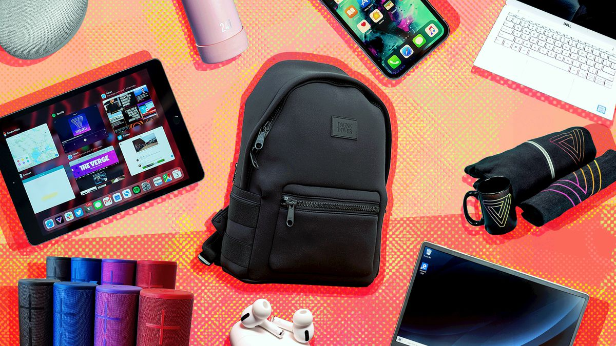 Back To School Gift Guide 2020 Unique Gadget Gifts For Students The Verge