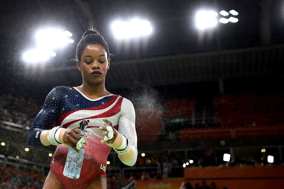 Gabby Douglas Alleges She Too Was Abused By Former Usa Gymnastics