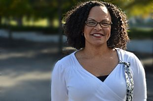 Malika Anderson became the ASD's second superintendent in January 2016. (Photo by TN.gov)