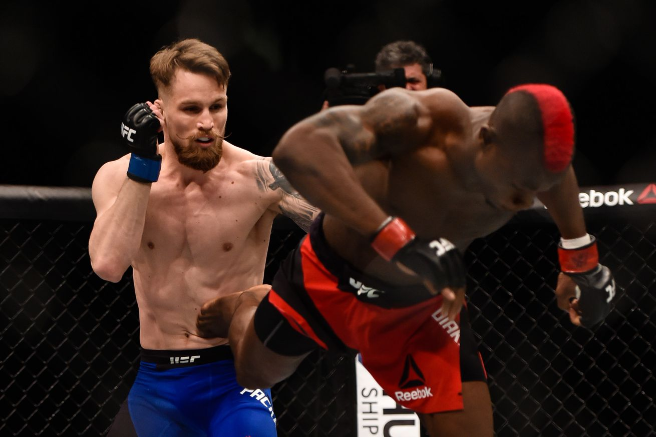 community news, The Ultimate Fighter 25 Finale fight card: Marc Diakiese vs Drakkar Klose preview