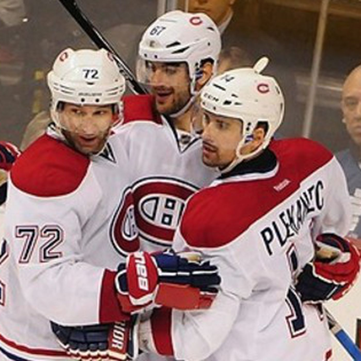 2011-12 Canadiens Review  First Line Forwards - Eyes On The Prize 623b4ce2f