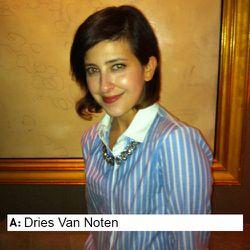 Olga Montserrat, Art Director at Edelman