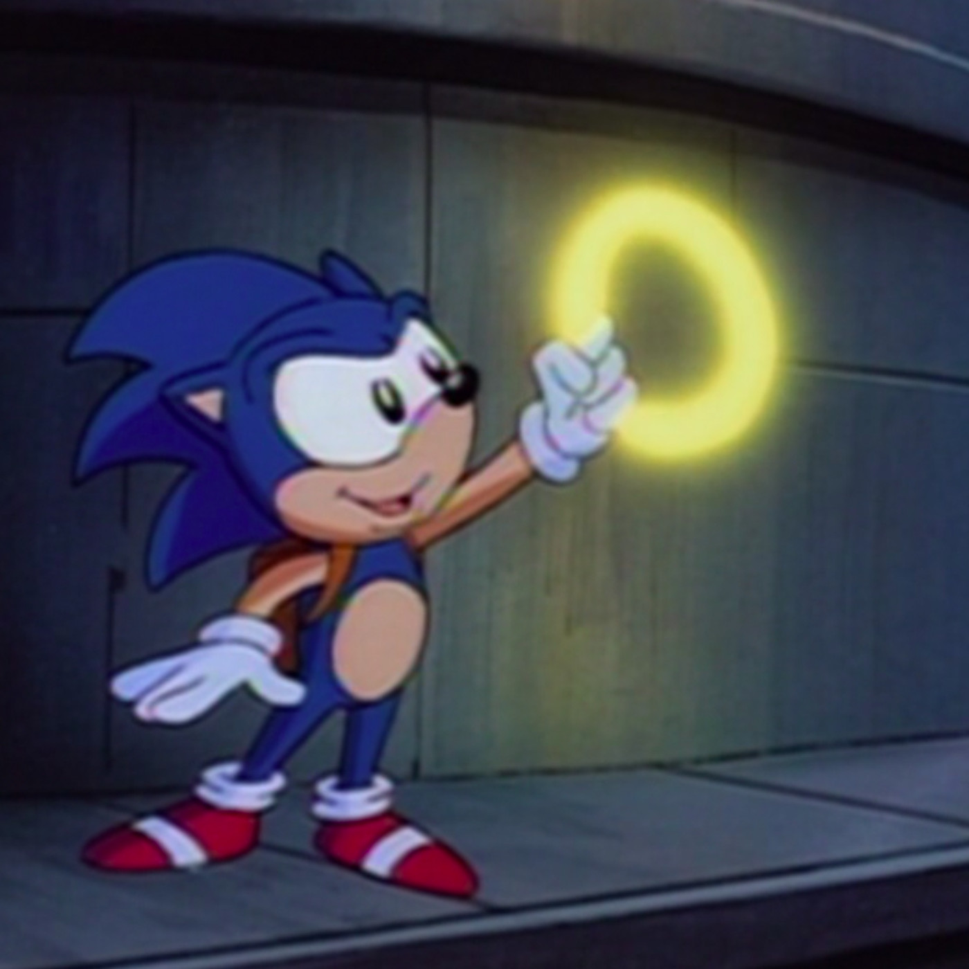 How 2 Wildly Different Sonic The Hedgehog Cartoons Happened In The