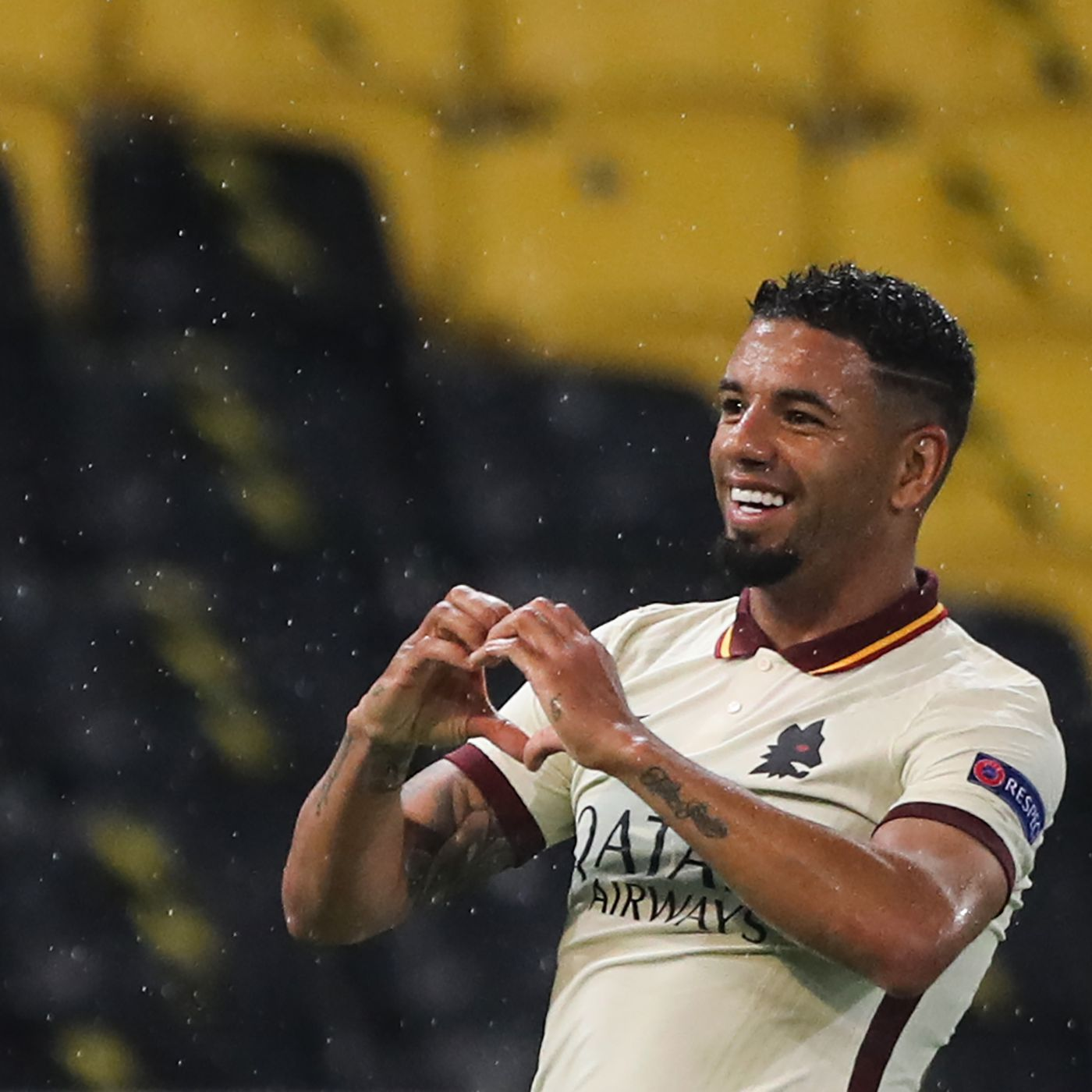 BSC Young Boys 1, AS Roma 2: Player Ratings - Chiesa Di Totti