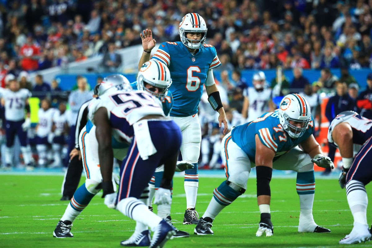 Ticket listings for Miami Dolphins at Sun Life Stadium on Sun Dec 9 2018 100 PM Buy and sell Miami Dolphins vs New England Patriots tickets at Vividseatscom