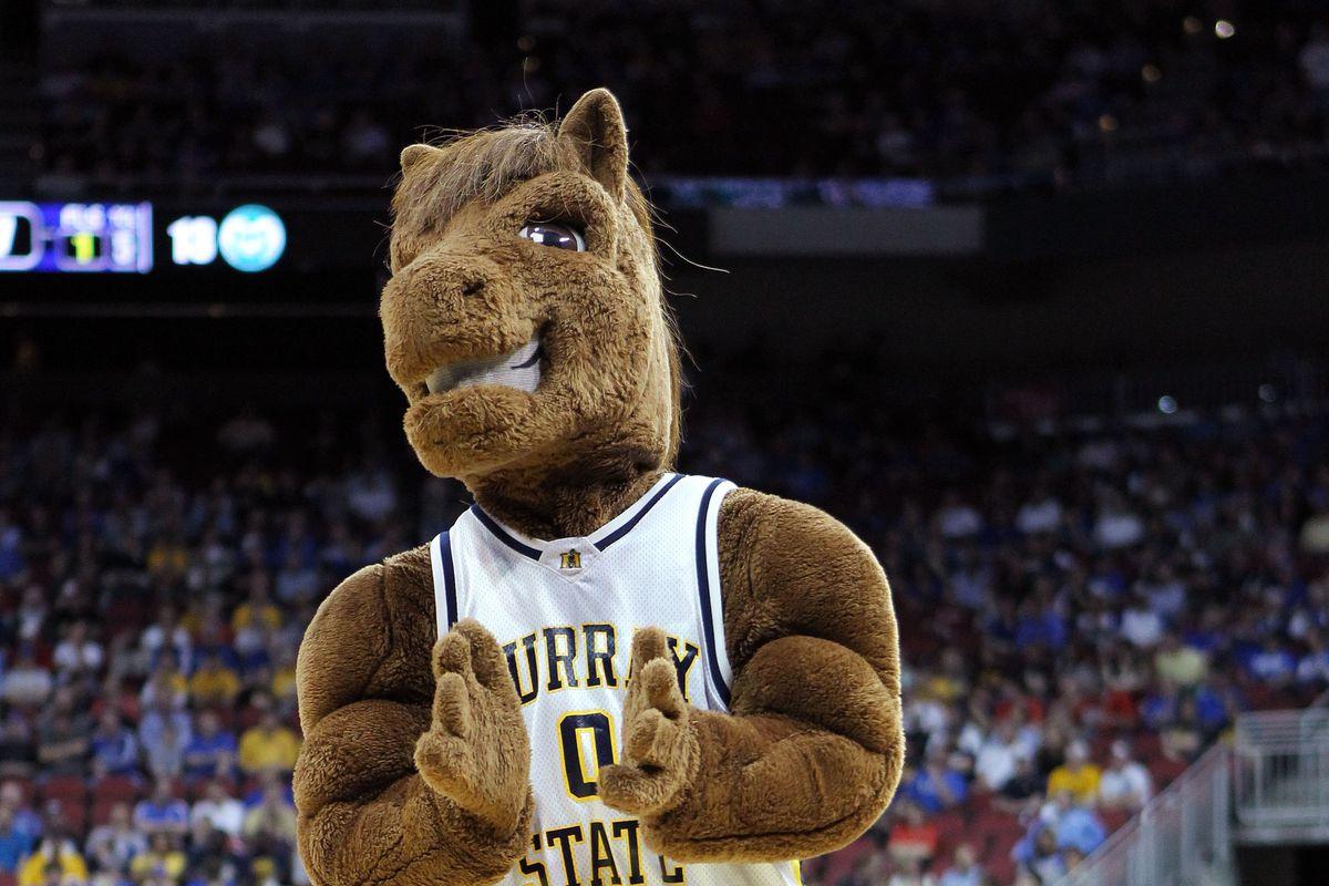 NCAA Basketball Tournament - Colorado State v Murray State