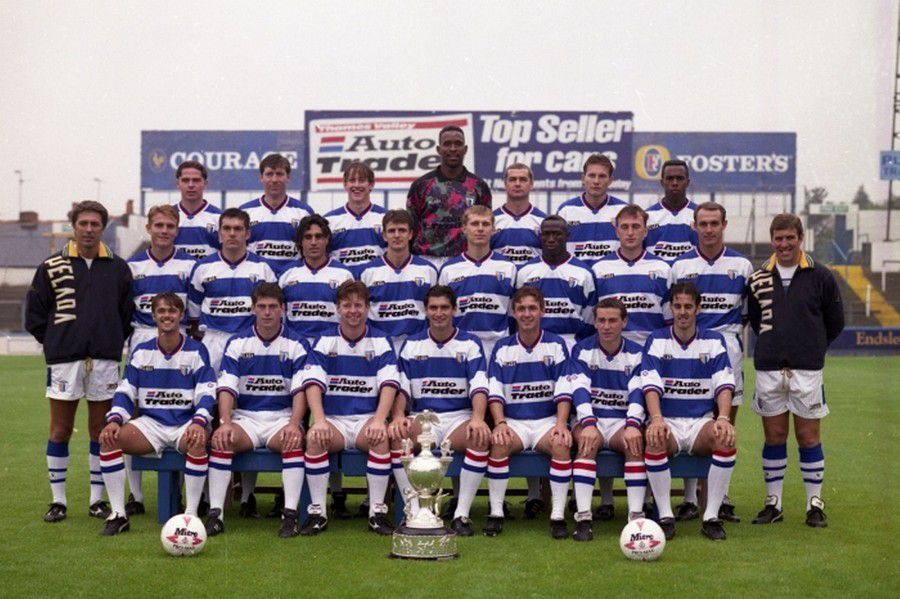 1994-95 team photo