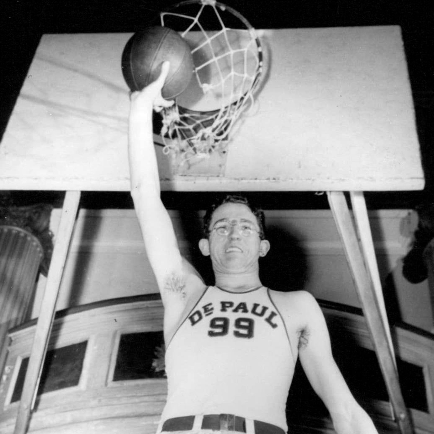 58ece4dbbe21 White and height  Meet the NBA All-1950s team - SBNation.com