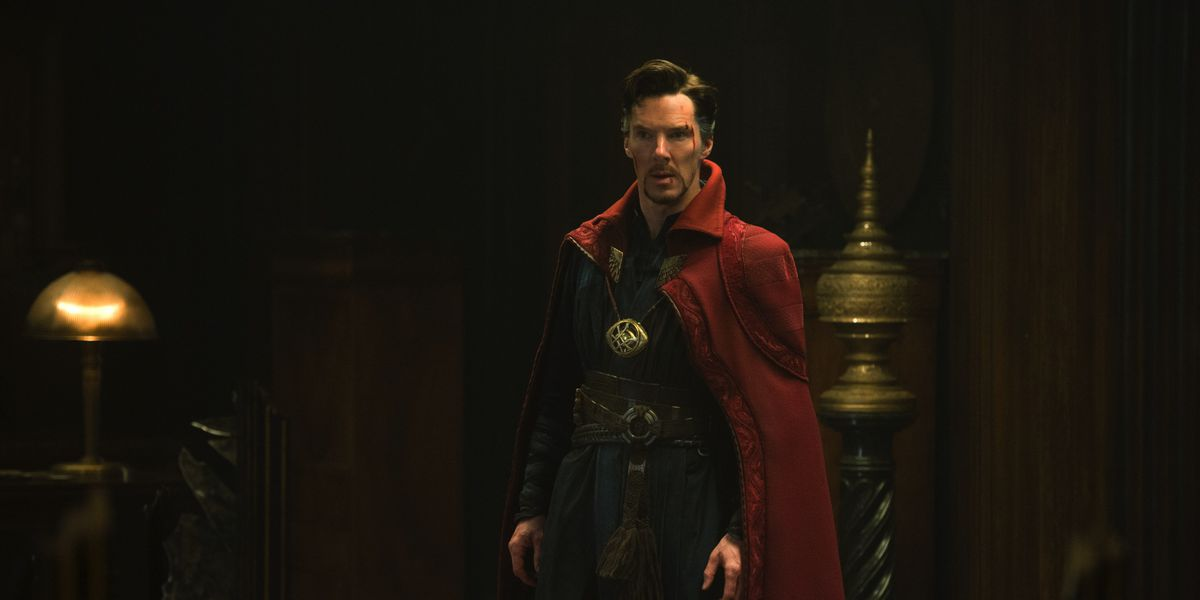 Doctor Strange sequel is shaping up to be Marvel's most intriguing movie