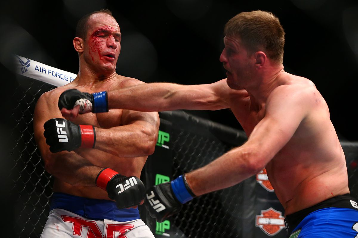 UFC on FOX 13 results recap: Junior dos Santos vs Stipe Miocic fight review and analysis