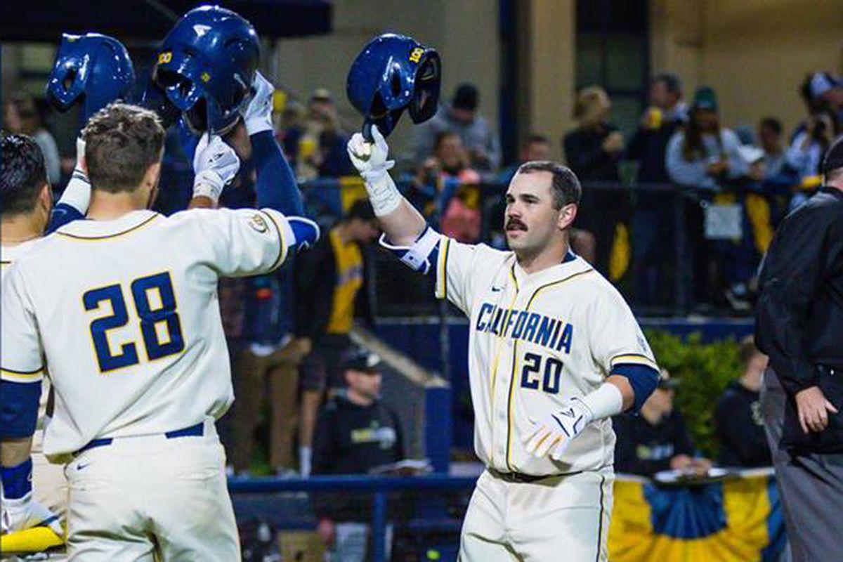 5ac8bda9704 Cal Baseball in 2016 MLB Draft Recap - California Golden Blogs