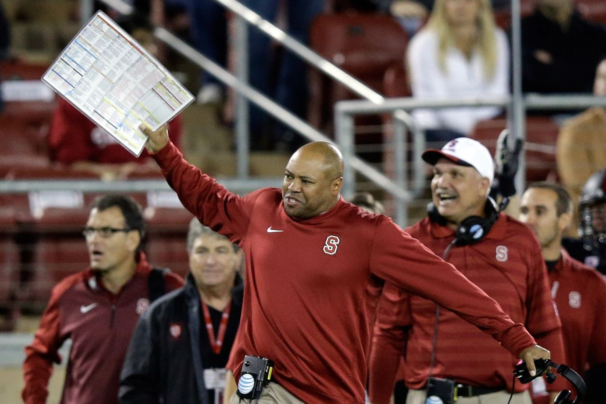 David Shaw could use a little more Spider 2 Y Banana in his diet.