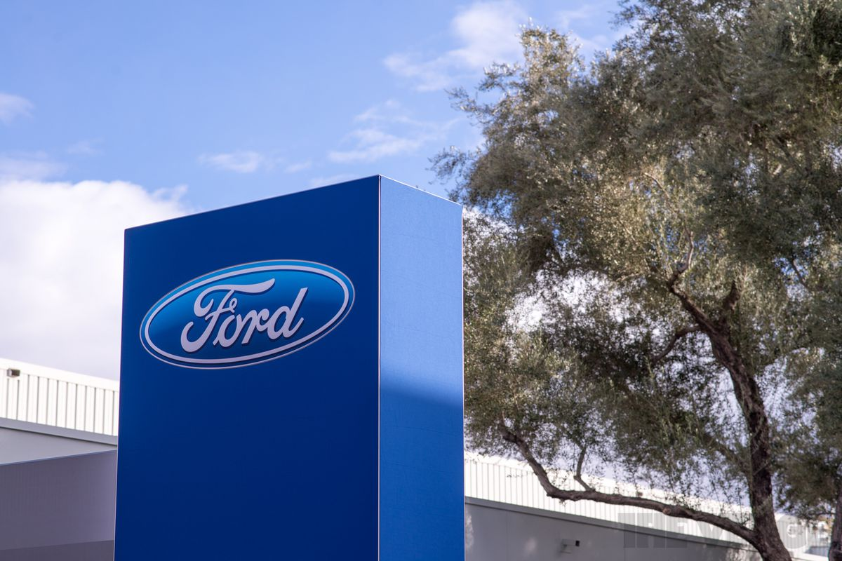 Ford (STOCK)