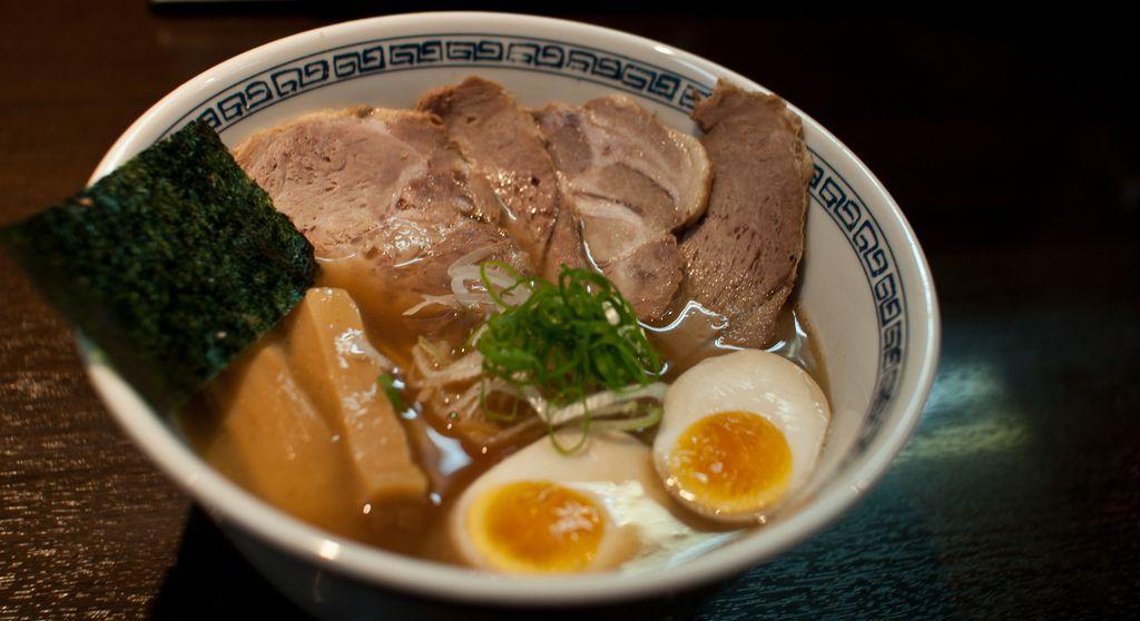 The Best Ramen in Every Tokyo Neighborhood - Eater