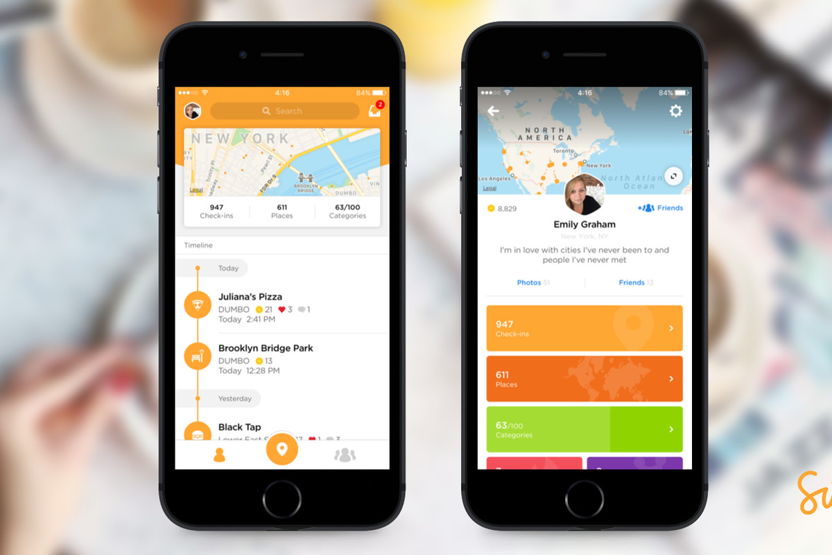 Swarm 5.0 update introduces Lifelogging feature and more