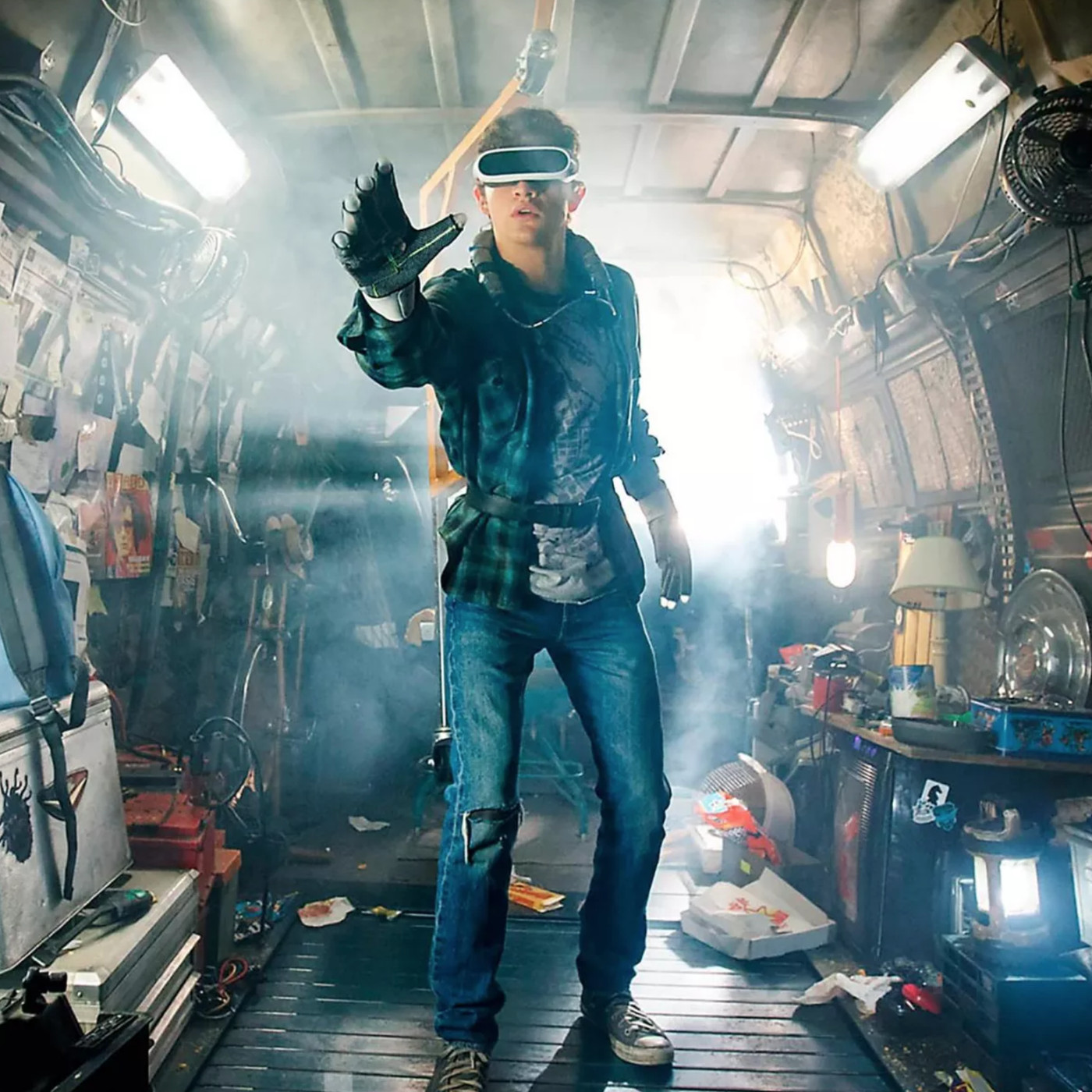 ready player one is the roadmap to digital dystopia the verge ready player one is the roadmap to