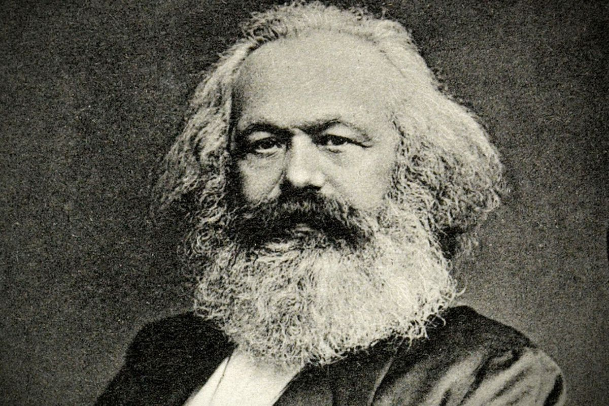 was karl marx a determinist An introduction to historical materialism a basic outline of the materialist conception of history, examining questions such as marx and determinism and what he saw as the fundamental motor of history [interpretation up for debate meant only as an introduction] an understanding of marx's philosophy of.