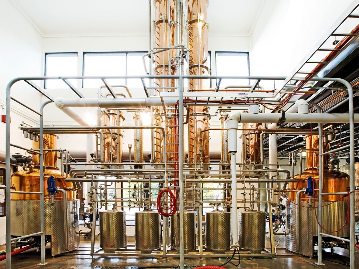 woody creek guys Colorado-based woody creek distillers boasts that they are the only vodka-making operation in it'll no doubt be giving all the other little guys a run for.