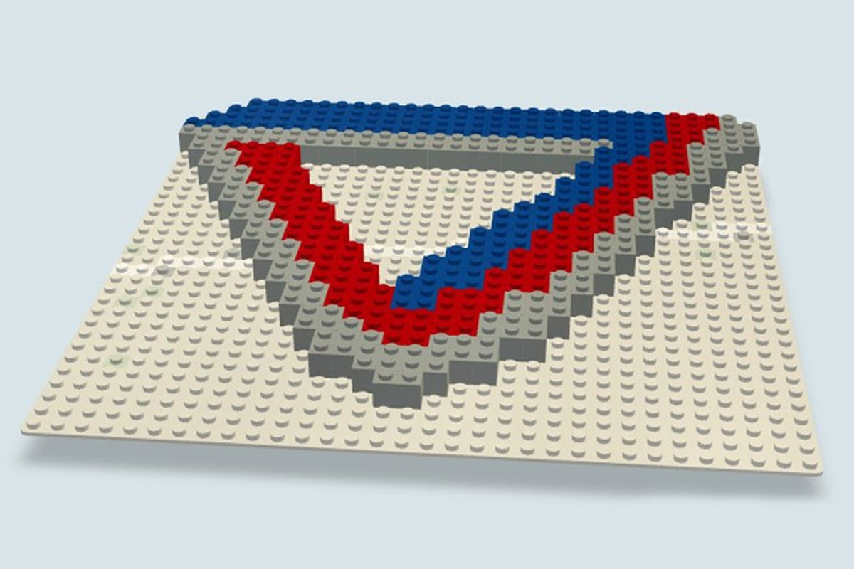 Build with chrome verge logo