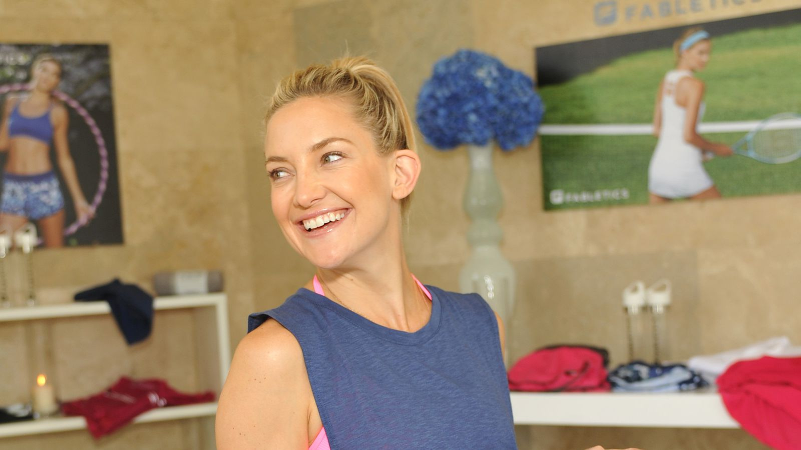 People Are Calling Kate Hudson's Fabletics a Scam - Racked