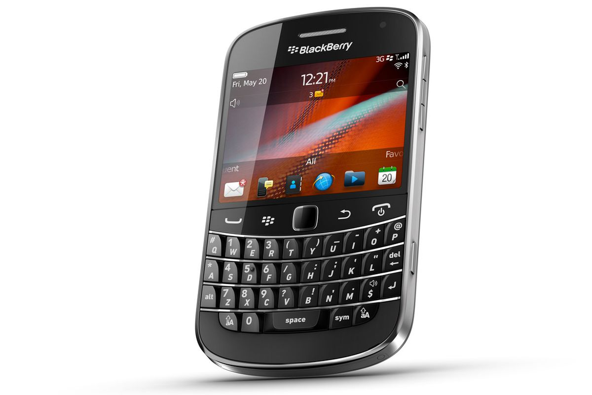 Blackberry S Success Led To Its Failure