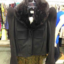 Mugler jacket, $1500 (was $6,170)